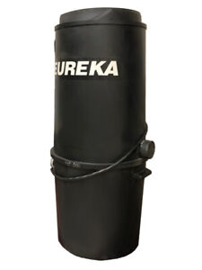 Gently Used EUREKA Central Vacuum Powerful in GREAT condition !