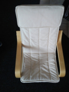 Ikea Poang chair for children. Very clean was
