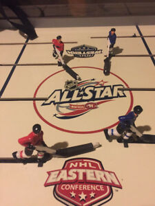 NHL Hockey Table