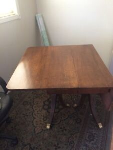 older table