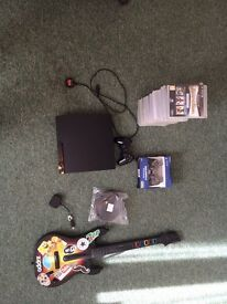 Playstation 3 Slim extras!!