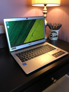 Brand New Acer Swift 1 with next day shipping
