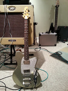 1997 Ibanez 825 Just lowered the price Kingston Kingston Area image 1