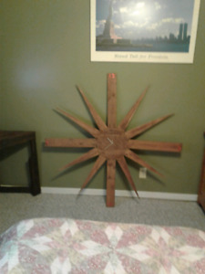 Rustic hand made items