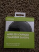 Samsung Galaxy s6 wireless charger