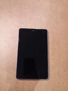 Mint Nexus 7 Tablet For Sale