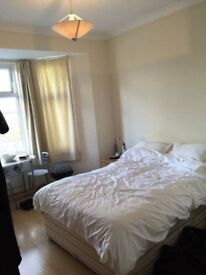 Lovely en suite double room