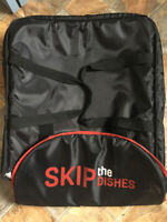 Skip The Dishes Delivery Bags - $60