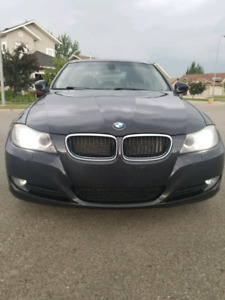 2011 BMW executive package 328xi