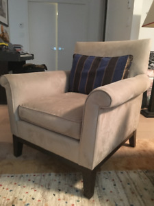 Great classic armchairs