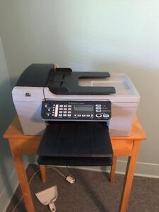 Imprimante HP Officejet tout en un série 5600