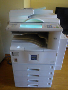 """Ricoh 11x 17""""  Business Printer  (Free Delivery and Setup )"""