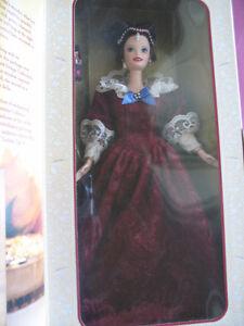 Collectible Barbies $100.00 / OBO Kitchener / Waterloo Kitchener Area image 10