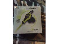 Biosport headphones