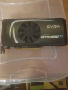 GTX 560 TI