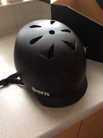 Bern watts bicycle helmet