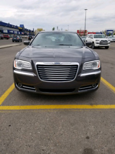 Chrysler 300  2013 ​.