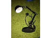 Pixar style desk lamp