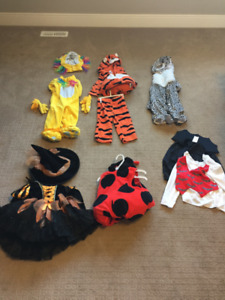 Toddler Costumes for Sale