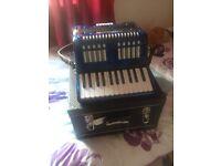 Stephanelli accordion