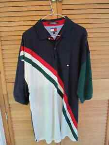Tommy Hilfiger polo West Island Greater Montréal image 1