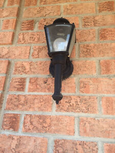 Outdoor Wall Light London Ontario image 2