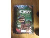 Patio table and chair cover -large