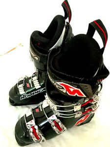 Nordica Dobermann Team 70 Junior Ski Boots