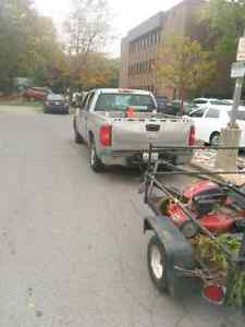 FALL CLEAN UP! REASONABLE PRICE!  London Ontario image 2