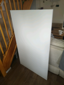 MELLTORP Ikea table (white)