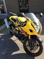 Fast - 2004 GSX-R1000 - Looks and runs like Brand New!!
