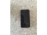 iPhone 4s / black / unlocked