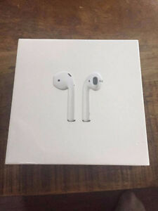 Apple Wireless Airpods NEW Sealed