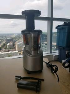 Breville BJS600XL juicer