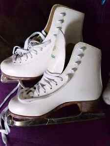 Ice Skates boys and girls