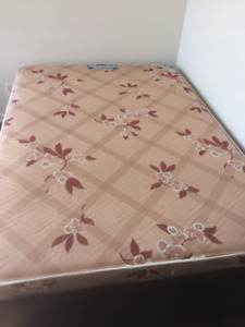 Orthopratic- Sleep Factory Mattress, Super new in condition.