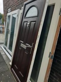 Composite Door / Double Glazing / Shed / Mancave / Windows & Doors /