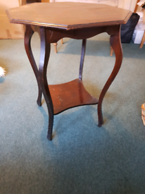 Antique Occasional table/hall table