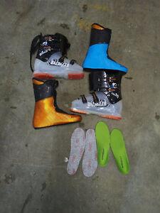 Dalbello Junior Ski Boots