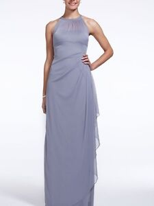 Bridesmaid Dress - David's Bridal F15662  - Never Worn London Ontario image 1