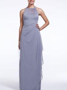 Bridesmaid Dress - David's Bridal F15662  - Never Worn
