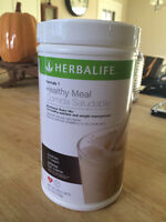 Herbalife Formula1 Meal Replacement Shake:Nutrtion & Weight Loss
