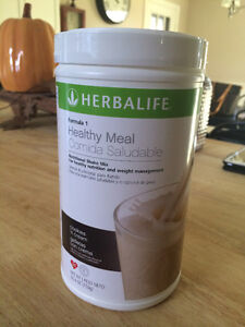 Herbalife Formula-1 Meal Replacement Shake: UNMATCHED PRICE!!!