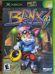 Blinx Xbox