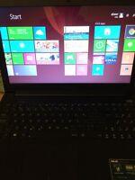 "Asus X502C 15.6"" laptop"