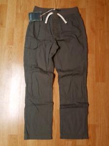 NWT Boys pants - size 12
