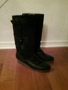 Pajar winter boots size 10