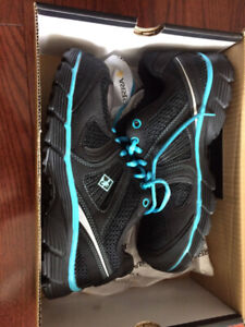Brand New Women's Safety Shoes