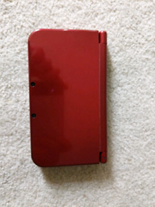 Selling nintendo 3ds xl