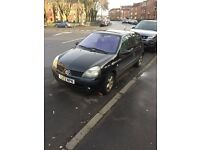 Renault Clio 1.5 Dci very economical (Diesel)